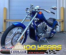 2012 Honda Fury for sale 200630035