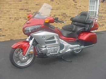 2012 Honda Gold Wing for sale 200461867