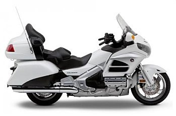 2012 Honda Gold Wing for sale 200621381