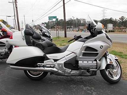 2012 honda gold wing motorcycles for sale motorcycles on autotrader. Black Bedroom Furniture Sets. Home Design Ideas