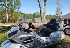 2012 Honda Gold Wing for sale 200472656