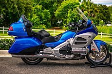 2012 Honda Gold Wing for sale 200547470
