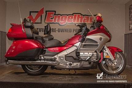 2012 Honda Gold Wing for sale 200620604