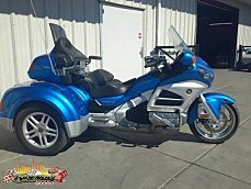 2012 Honda Gold Wing for sale 200622304