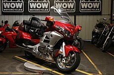 2012 Honda Gold Wing for sale 200625626