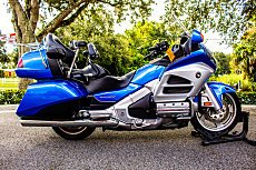 2012 Honda Gold Wing for sale 200641262