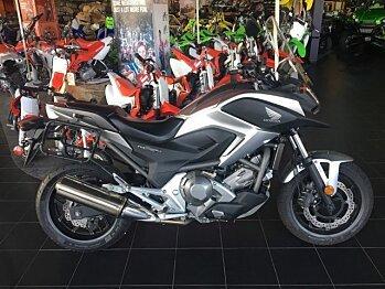 2012 Honda NC700X for sale 200409888