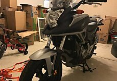 2012 Honda NC700X for sale 200454991
