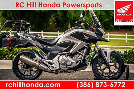 2012 Honda NC700X for sale 200559660