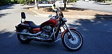 2012 Honda Shadow Spirit for sale 200620714