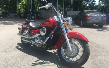 2012 Honda Shadow for sale 200469770