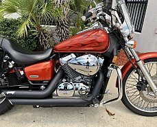 2012 Honda Shadow for sale 200593656