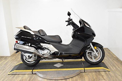 2012 Honda Silver Wing for sale 200592079
