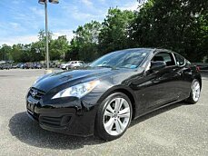 2012 Hyundai Genesis Coupe 2.0T for sale 100879028