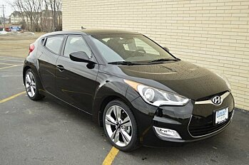 2012 Hyundai Veloster for sale 100782269