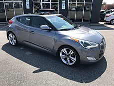 2012 Hyundai Veloster for sale 100907573