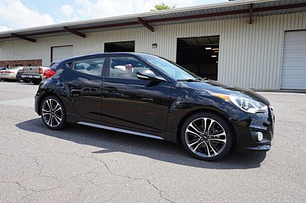 2012 Hyundai Veloster for sale 100919817
