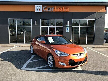 2012 Hyundai Veloster for sale 100985426