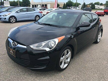2012 Hyundai Veloster for sale 100990992