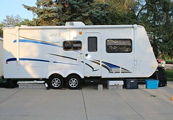 2012 JAYCO Jay Feather for sale 300145682