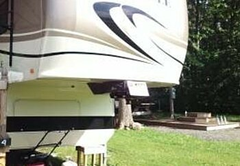 2012 JAYCO Pinnacle for sale 300139795