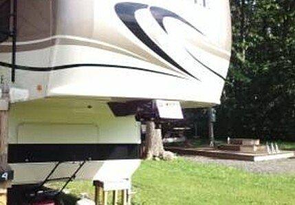2012 JAYCO Pinnacle for sale 300139795