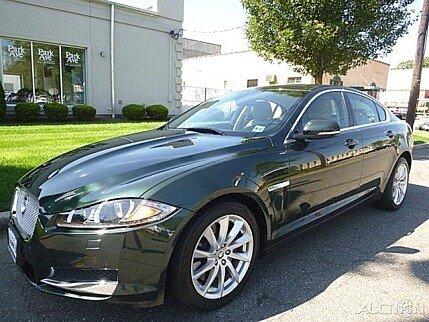 2012 Jaguar XF for sale 100794817