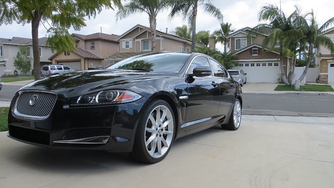 for modern classic supercharged cars trabuco near car canyon xf jaguar sale california