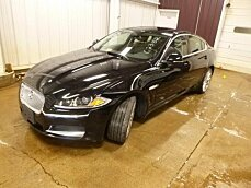 2012 Jaguar XF for sale 100982824