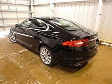 2012 Jaguar XF for sale 100982824