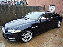2012 Jaguar XJ L for sale 100742444