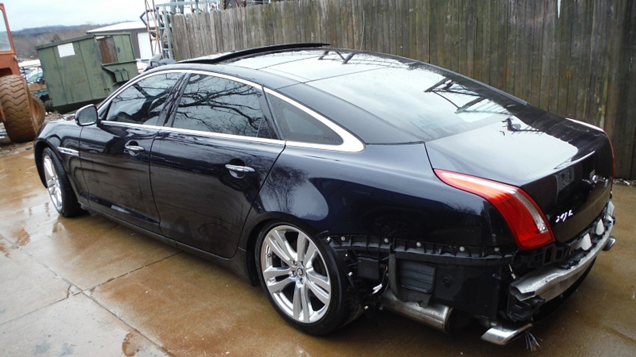 jaguar sale fallston in for sedan supercharged md xj used