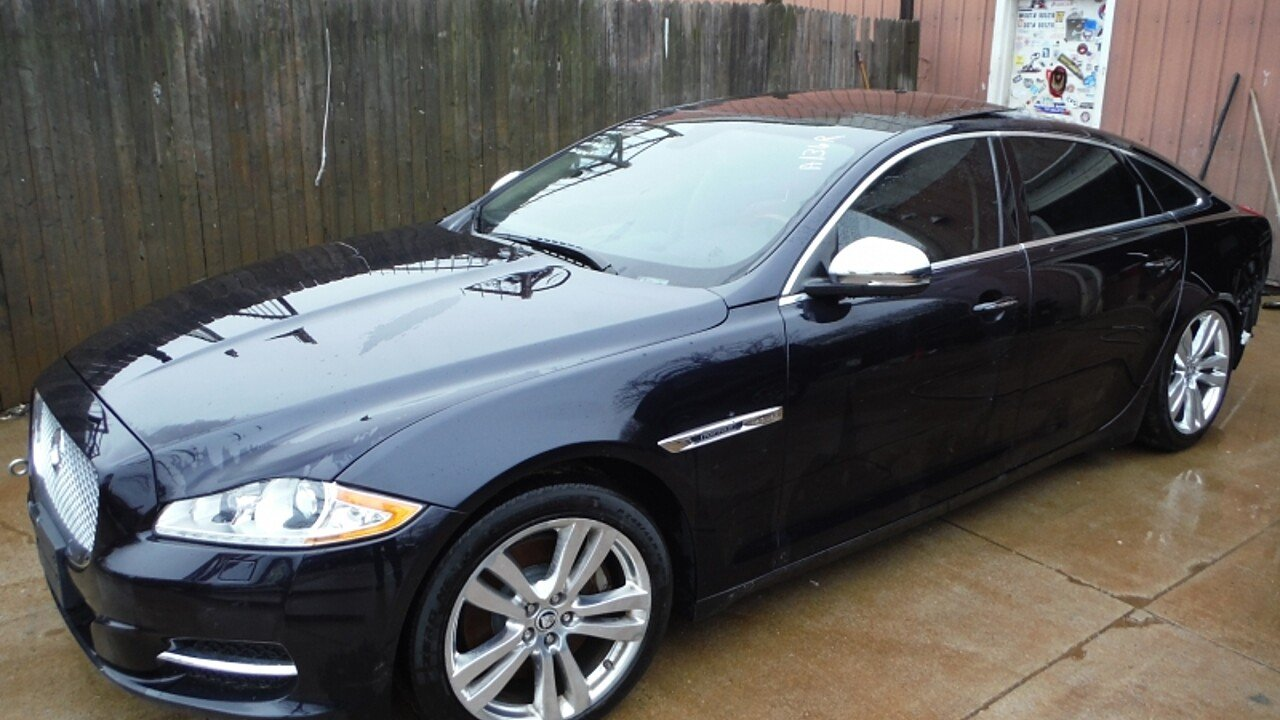 jaguar htm for near l il stock portfolio chicago sale xjl c used