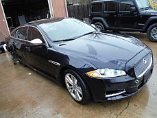 2012 Jaguar XJ L for sale 100742444