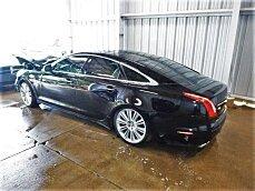 2012 Jaguar XJ Supercharged for sale 100973160