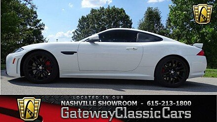 2012 Jaguar XK for sale 101010245