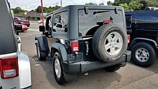 2012 Jeep Wrangler 4WD Sport for sale 100998925