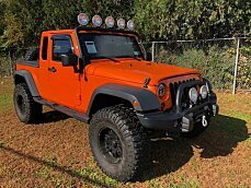 2012 Jeep Wrangler 4WD Unlimited Sport for sale 101050145