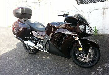 2012 Kawasaki Concours 14 for sale 200482497