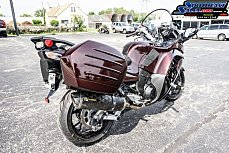 2012 Kawasaki Concours 14 for sale 200618306