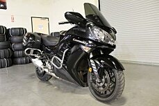2012 Kawasaki Concours 14 for sale 200629189