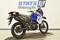 2012 Kawasaki KLR650 for sale 200621351