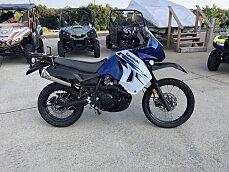 2012 Kawasaki KLR650 for sale 200641681