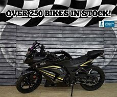 2012 Kawasaki Ninja 250R for sale 200496879
