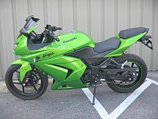 2012 Kawasaki Ninja 250R for sale 200577240