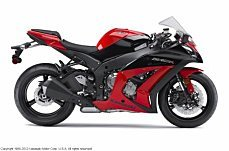 2012 Kawasaki Ninja ZX-10R for sale 200650887