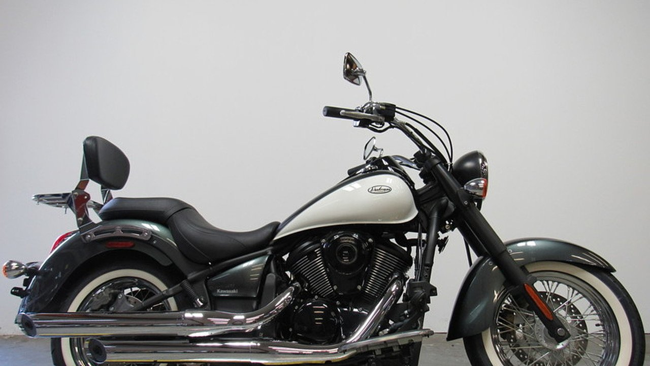 2012 Kawasaki Vulcan 900 for sale 200491956