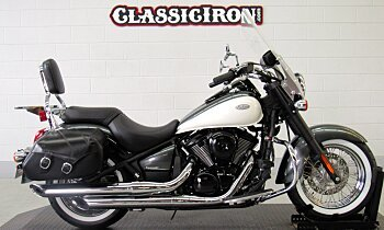 2012 Kawasaki Vulcan 900 for sale 200623013