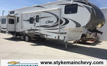 2012 Keystone Cougar for sale 300106078