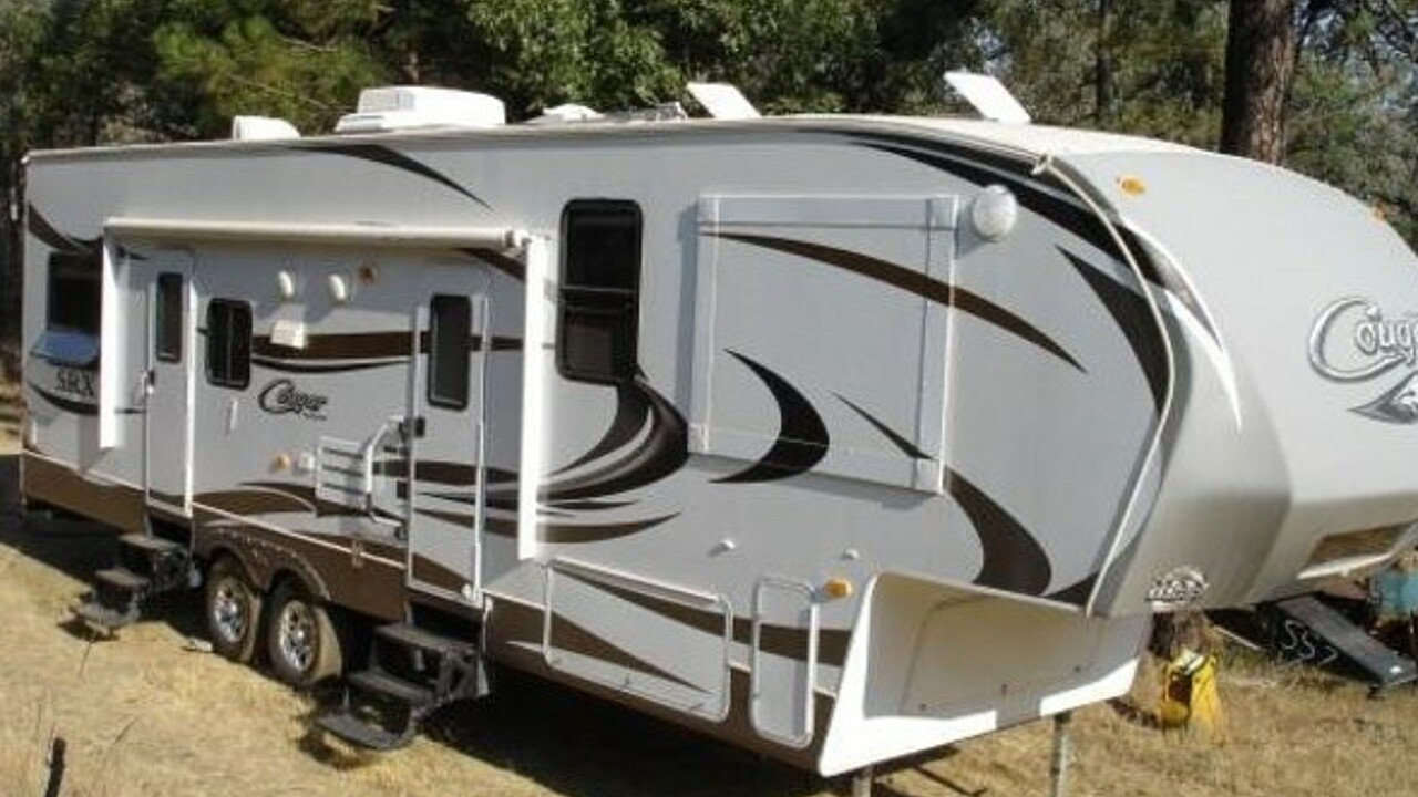 2012 Keystone Cougar for sale 300141421